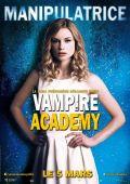 """Постер 8 из 26 из фильма """"Академия вампиров"""" /Vampire Academy/ (2014)"""