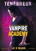 """Постер 7 из 26 из фильма """"Академия вампиров"""" /Vampire Academy/ (2014)"""