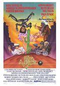 """Постер 2 из 2 из фильма """"Кактус Джек"""" /The Villain/ (1979)"""