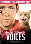 """Постер 4 из 5 из фильма """"Голоса"""" /The Voices/ (2014)"""