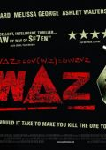 """Постер 9 из 9 из фильма """"WAZ: Камера пыток"""" /w Delta z/ (2007)"""