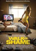 """Постер 4 из 4 из фильма """"Блондинка в эфире"""" /Walk of Shame/ (2014)"""