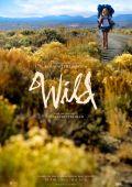 """Постер 2 из 5 из фильма """"Дикая"""" /Wild/ (2014)"""