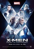 """Постер 22 из 51 из фильма """"Люди Икс: Дни минувшего будущего"""" /X-Men: Days of Future Past/ (2014)"""