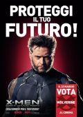 """Постер 24 из 51 из фильма """"Люди Икс: Дни минувшего будущего"""" /X-Men: Days of Future Past/ (2014)"""