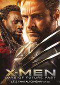 """Постер 51 из 51 из фильма """"Люди Икс: Дни минувшего будущего"""" /X-Men: Days of Future Past/ (2014)"""