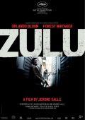 """Постер 3 из 6 из фильма """"Теория заговора"""" /Zulu/ (2013)"""