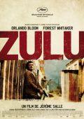 """Постер 4 из 6 из фильма """"Теория заговора"""" /Zulu/ (2013)"""