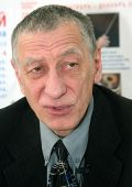 Петр Меркурьев