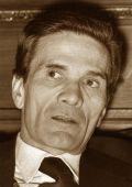 Пьер Паоло Пазолини