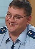 Алексей Тимошкин
