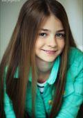Анастасия Савкина