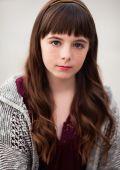 Hannah Victoria Stock