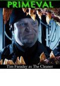 Tim Faraday