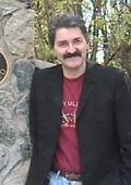 Кен Уильямс