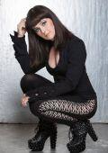 Crystal Lane Swift Ferguson