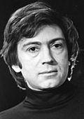 Геннадий Бортников