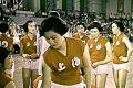 "Кадр 1 из 1 из фильма ""Баскетболистка №5"" /Nu lan wu hao/ (1957)"