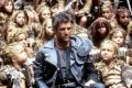 "Кадр 16 из 34 из фильма ""Безумный Макс 3: Под куполом грома"" /Mad Max Beyond Thunderdome/ (1985)"