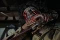 """Кадр 5 из 12 из фильма """"Зловещие мертвецы"""" /The Evil Dead/ (1981)"""