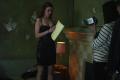 "Кадр 4 из 6 из фильма ""Эксперимент Ганцфелд"" /The Ganzfeld Haunting/ (2014)"
