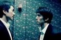 """Кадр 1 из 3 из фильма """"Написанное"""" /Ri-teun/ (2008)"""