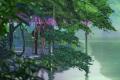 """Кадр 9 из 13 из фильма """"Сад изящных слов"""" /Koto no ha no niwa/ (2013)"""
