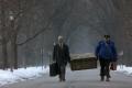 """Кадр 2 из 8 из фильма """"Самолетом, поездом, машиной"""" /Planes, Trains & Automobiles/ (1987)"""