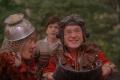 """Кадр 2 из 5 из фильма """"Бандиты во времени"""" /Time Bandits/ (1981)"""
