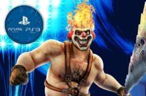 Звезды PlayStation