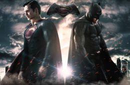Бэтмен против Супермена: История легенды