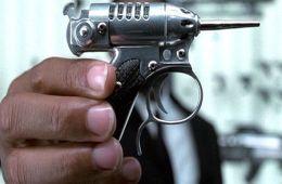Угадай фильм по оружию