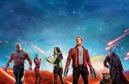 Do you know the Guardians of the Galaxy?