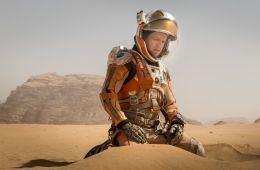 10 bad movies about Mars, not scared of Ridley Scott