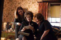 Они жили долго и счастливо. Рецензия на фильм «Август» (Евгений Ухов, Film.ru)