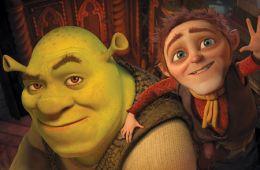 История студии DreamWorks Animation