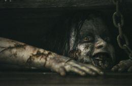 Фильм ужасов всегда пугает дважды