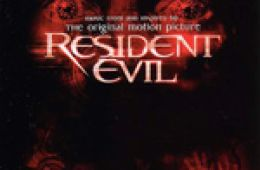 Resident Evil. Music from and inspired by original motion picture (2002)