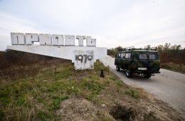 Опустевший город. Место действия: Чернобыль (Евгений Ухов, Film.ru)