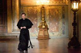 У Христа за пазухой. Место действия: Храмы и церкви (Евгений Ухов, Film.ru)