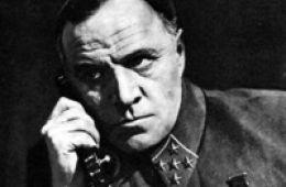 Михаил Ульянов: «Есть такое место, которое называется Родина»