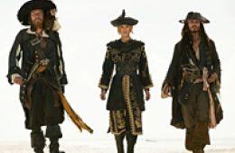 За кулисами «Пиратов»
