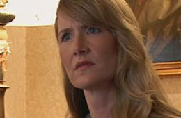 Лора Дерн: «Актеру даже Джордж Буш может пригодиться»