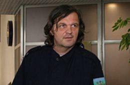 "ММКФ-2007: Эмир на выезде (Диляра Тасбулатова, ""Итоги"")"