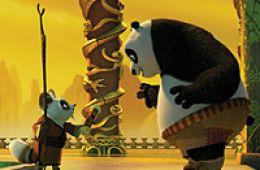 Панда ест, стреляет и уходит (Ксения Рождественская)