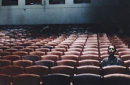 Кинотеатр для бабушки (Даниил Смолев)