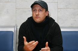 Интервью с Константином Максимовым