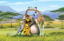 Сексуальные бегемоты. Рецензия на мультфильм «Мадагаскар 2» (Ксения Рождественская)