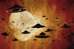 Наци возвращаются с Луны