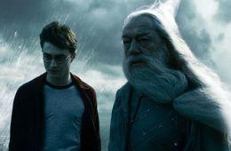 Дамблдор -- отец родной